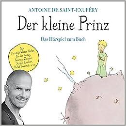 Der Kleine Prinz Audiobook Antoine De Saint Exupery