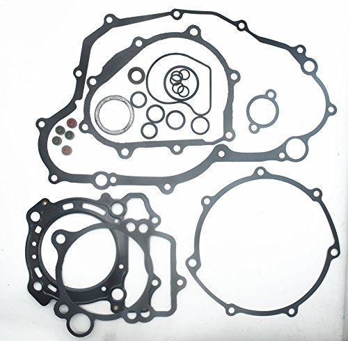 Partman Complete Engine Gasket Kit For Yamaha Complete Gasket Kit Top & Bottom End Engine Set Yamaha YZ250F 2001-2013