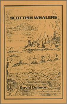 Scottish Whalers