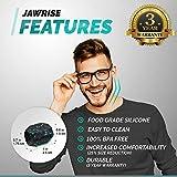 JawRise Jaw Exerciser For Men & Women. Jawline