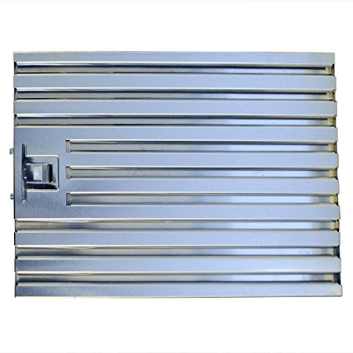 Cavaliere SV218-ACS-BF-D-IM Range Hood Baffle Filter in Stainless Steel for SV21