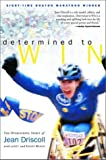 Determined to Win, Jean Driscoll, 0877881928