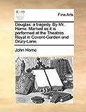 Douglas, John Home, 1170837581