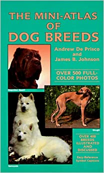 Book Title: The Mini-Atlas of Dog Breeds