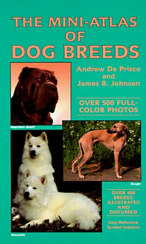 The Mini-Atlas of Dog Breeds ()