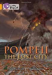 Collins Big Cat - Pompeii: Band 06/Orange