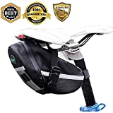Meanhoo Bicycle Bike Trunk Bag With Mutifunction seat saddle bag Cycling Travel Bag - Great Promotion!!!