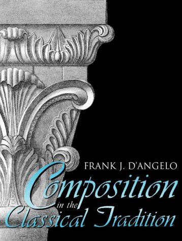 Composition in the Classical Tradition (Classical Composition compare prices)