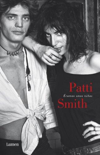 Éramos unos niños por Patti Smith