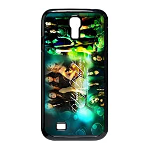 VNCASE Pretty Little Liars Phone Case For Samsung Galaxy S4 i9500 [Pattern-2]