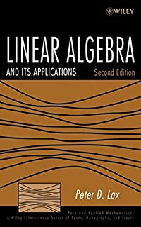 An introduction to hilbert space cambridge mathematical textbooks linear algebra and its applications fandeluxe Gallery