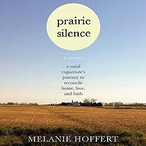 Prairie Silence Audiobook