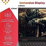 HP Omen 10th Gen Intel Core i7 Processor 15.6-inch FHD Gaming Laptop (i7-10750H/16GB/1TB SSD/Windows 10/300 Nits/144 Hz/NVIDIA GTX 1650ti 4GB/Shadow Black/2.36 kg), 15-ek0019TX