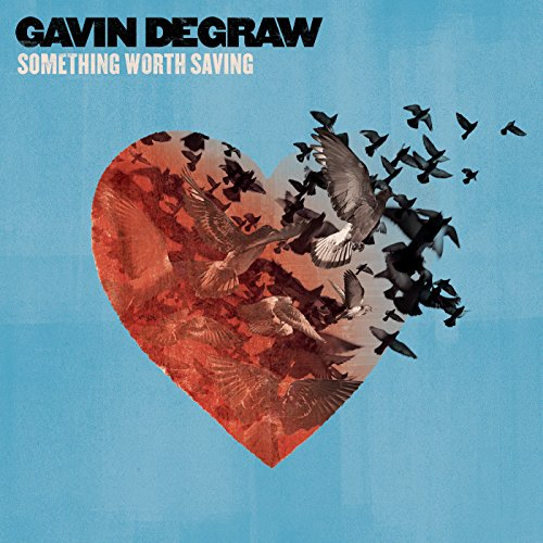 Gavin DeGraw-Something Worth Saving-CD-FLAC-2016-NBFLAC Download