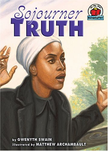 Sojourner Truth (On My Own Biography) ebook