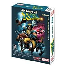 40 Years of the X-Men