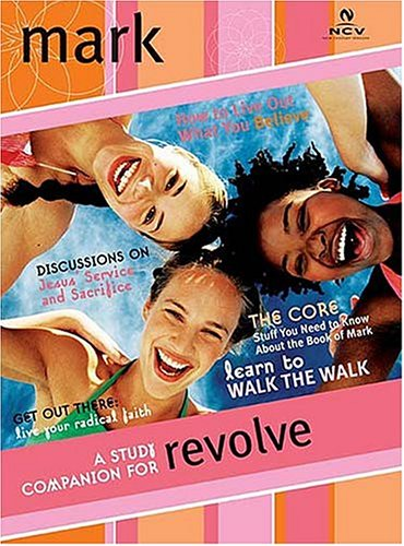 Mark: A Study Companion for Revolve