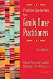 Practice Guidelines for Family Nurse Practitioners, 3e