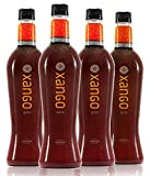 Xango Mangosteen Juice (4 Bottles in a Case)