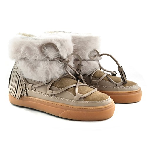 Damen Schuhe - Boot - IKKII