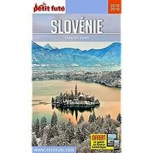 SLOVÉNIE 2018-2019 + OFFRE NUMÉRIQUE