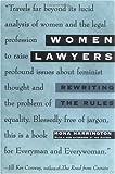 Women Lawyers, Mona Harrington, 0452273676