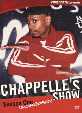 Chappelle's Show: Season 1 - Uncensored [DVD] [Region 1] [US Import] [NTSC]