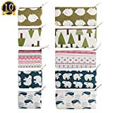 Subang 10x Pencil Case Cute Pencil Pouch  Makeup Bag 5 Styles Deal (Small Image)