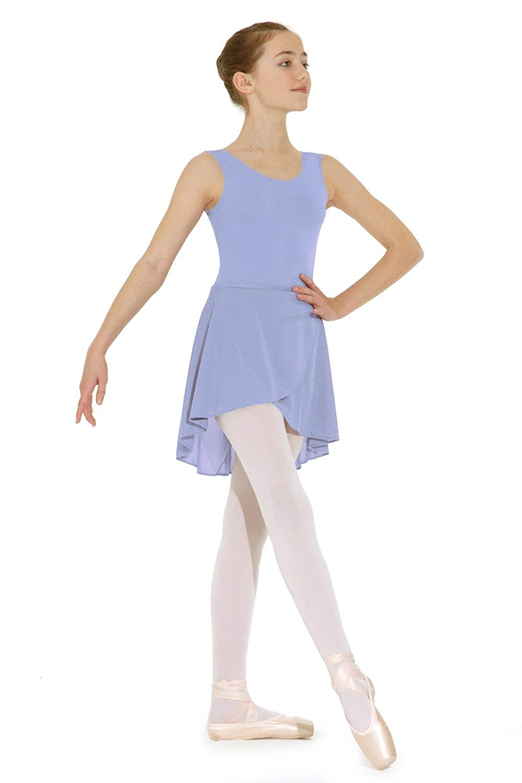 Roch Valley - Falda de policrepé para niñas, niña, ISKIRTSSK24-28 ...