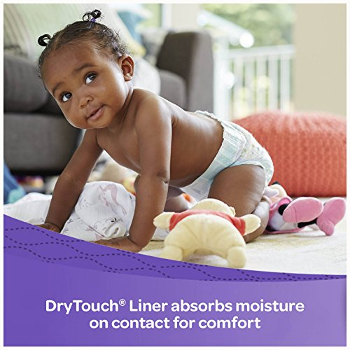Amazon.com: Huggies Little Movers Diapers - Size 6-18 ct: Health & Personal Care