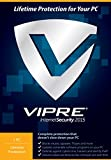 viper security software - ThreatTrack Security VIPRE Internet Security 2015 Lifetime [Key Card]