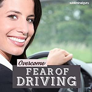 Overcome Fear of Driving Rede