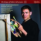 Songs of Robert Schumann Songs 11