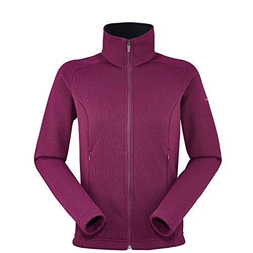 snow-concept–Polar Eider Mission púrpura mujer–mujer–Morado, morado morado