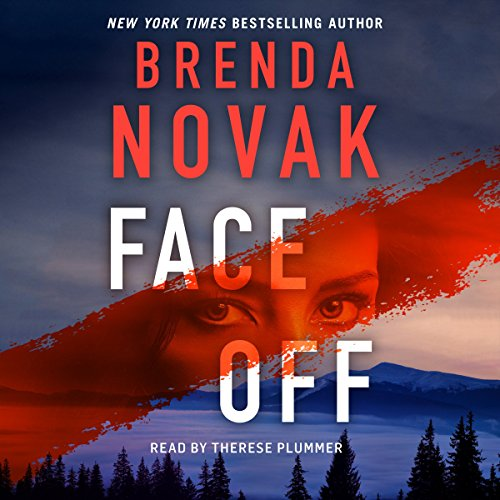 Face Off: Evelyn Talbot, Book 3