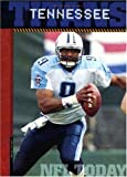 The History of the Tennessee Titans, Aaron Frisch, 1583413162