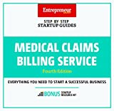 LAUNCH A CAREER IN MEDICAL CLAIMS BILLINGThe market for medical claim billers is growing exponentially. With legions of providers and an ever-expanding patient pool, health-care industry spending is expected to grow by 5.8 percent each year throug...