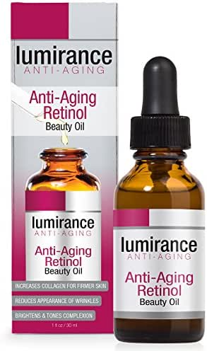 Lumirance Anti-Aging Retinol Beauty Oil