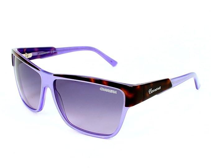 2781eee6ad Carrera Gafas de Sol CRA-CARRERA-42-HCWTB (59 mm) Violeta: Amazon.es: Ropa y  accesorios