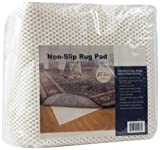 Cushion Grip Non-skid Area Rug Pad for 5-Feet by 8-Feet Rug