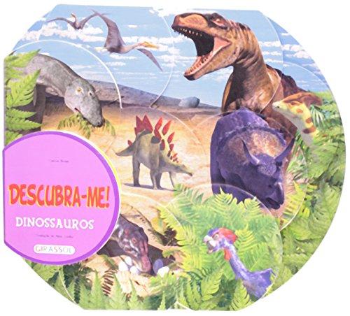 Descubra-Me! - Dinossauros