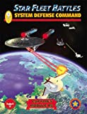 System Defense Command Captain's Module R8 (Star Fleet Battles, R8)
