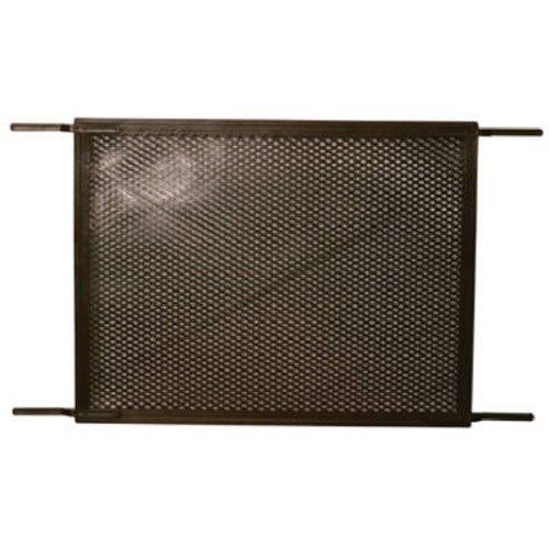 NATIONAL SPECTRUM BRANDS HHI PL 15516 Bronze Screen/Storm Door Grille