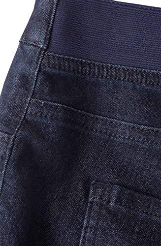 Jeans Donna Jeans Denim Olsen Olsen Donna Jeans Donna Olsen Dark Denim Dark XRxdwCATq