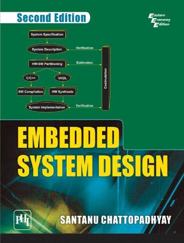 Embedded System Design, 2nd