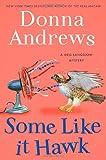 Some Like It Hawk (Meg Langslow Mystery)