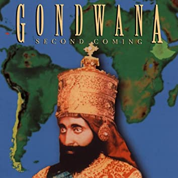 gondwana second coming