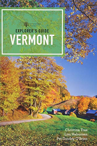 Guiding you to the best of everything in Vermont for over 30 years!Back in its fifteenth edition, Explorer's Guide Vermont endures as the most comprehensive and up- to- date guide to this popular New England state. With it in hand, experience the man...