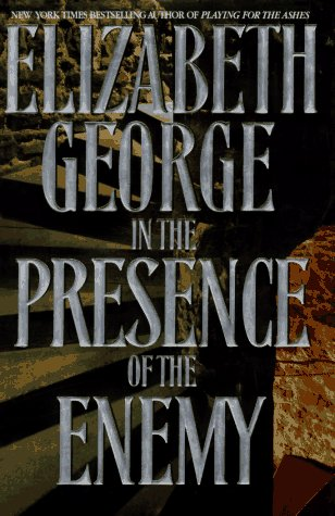 book cover of In The Presence Of The Enemy