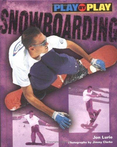 Play-By-Play Snowboarding pdf epub